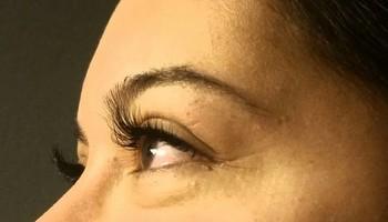 Eyelash Extensions Syn. Mink
