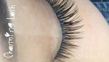 Eyelash Extension for $40!