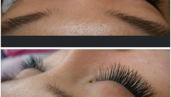 MyLash Eyelash Extensions by Kelly (Koreatown)