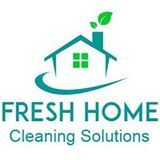 FRESH HOME ORGANIZING & CLEANING SOLUTIONS