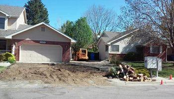 SPALDING CONSTRUCTORS CONCRETE & LANDSCAPING