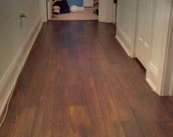 Laminate or WOOD Installation!