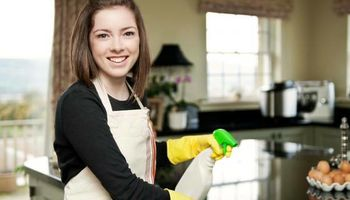 Maid Service. Monthly or biweekly cleaning