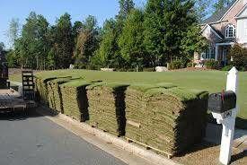 SOD INSTALL 50CENT/SQ FT! WE WILL BEAT ALL OTHERS ON PRICE!