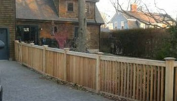 Lighthouse Services Fencing. Free Quotes!