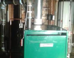 Plumbing/ Heating/ Cooling Upgrades