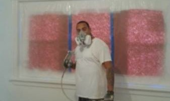 Touch Of Class Painting and Handyman Services. Painting at $250.00 and up