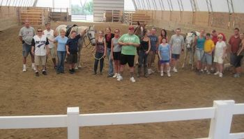 Forever Free Farms - Horse Boarding - $550/monthly