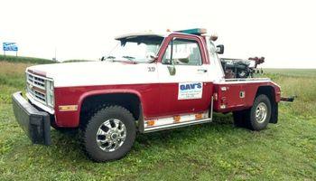 Gav's Towing and Repair LLC