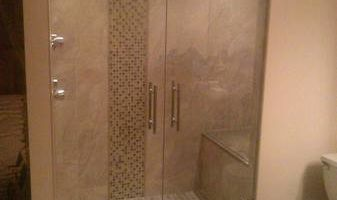 Glass Shower Doors Company & Contractor. Home Value Glass.