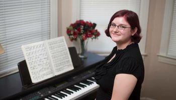 Sarahs Piano Studio