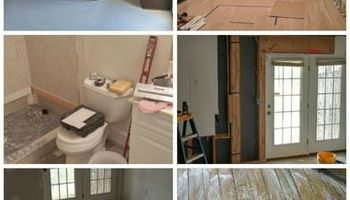 HANDYMAN SERVICES + HOME REMODELING