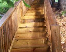 WCR Home Improvements/ handyman