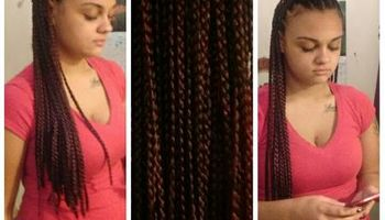 Fade's and Braids