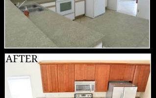 Lic. Handyman- Painting, Flooring, Pressure Washing & More