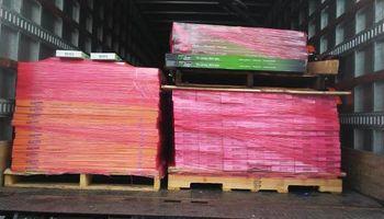 Denham Springs Materials. Shaw Vinyl click flooring