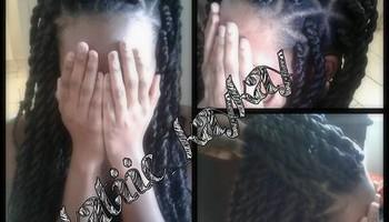 Braids & Twist Special