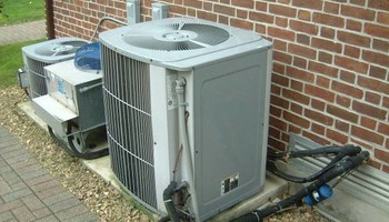 A/C, Heating & Electrical Repairs