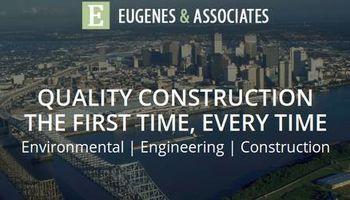 Eugenes & Associates - general contractor