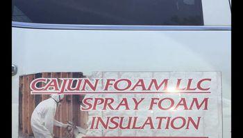 Cajun Foam Insulation LLC