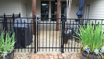 A-Line Fences