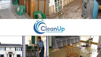 Clean Up Restoration Services L.L.C.