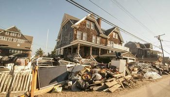 Debris/Trash Removal Residential or Commercial