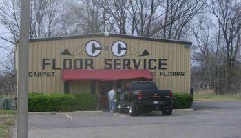 C&C Flooring services