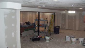 Richard's Drywall Repair