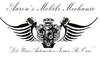 Aaron's Mobile Mechanic