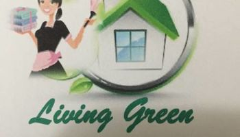 LIVING GREEN CLEANING SERVICES