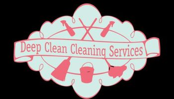 Cleaning Services- Deep Clean