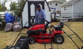 Faithful lawn service and more