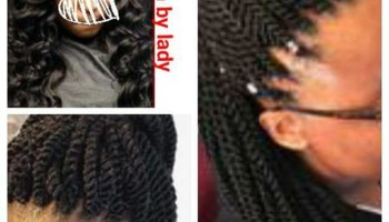 Styles by Lady