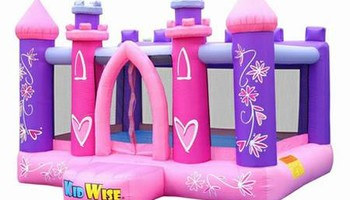 Variety Rentals VA. Bounce Houses, Party and Equipment Rentals
