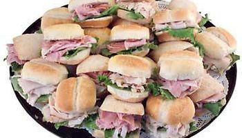 Catering Uptown Deli Cafe