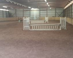 Eagle Point Plantation Equestrian Center