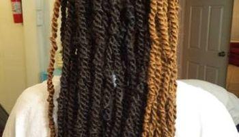Marley Twists $75
