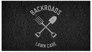 BackRoads Lawn Care