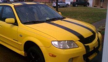 Low cost car repair