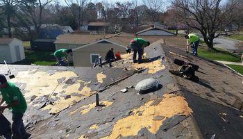 Doug Pratte VB Home Repair