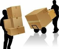 We provide the movers