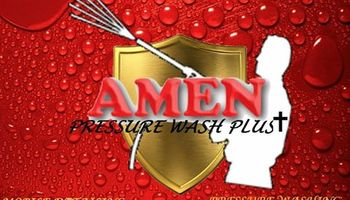 AMEN mobile detailing llc