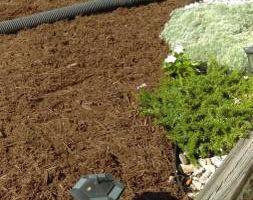 Landscaping, gardening or general labor