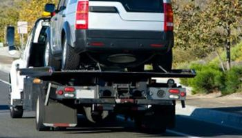 Ross Group Towing Services