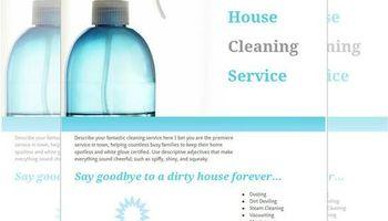 Housekeeper Elizabeth
