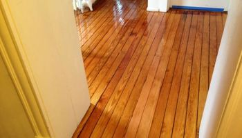 Chris' Custom Hardwood Flooring
