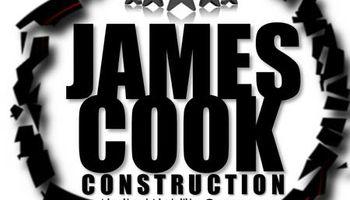 JAMES COOK CONSTRUCTION