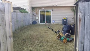Kevin Williams Lawn Care