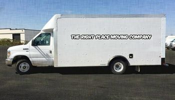 Right Place Movers